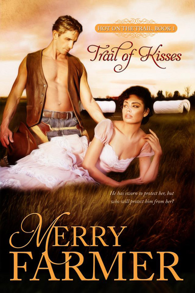 Trail of Kisses cover 400x600 (1)
