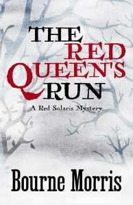 Red Queen's Run cover