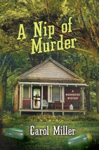 nip of murder