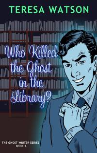 Who Killed the Ghost in the Library?